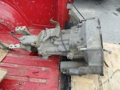 cambio piaggio 1400 diesel