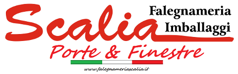 Falegnameria Scalia Porte & Finestre