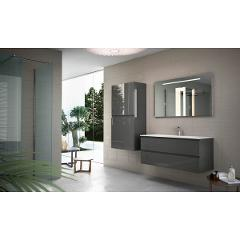 Mobile Bagno moderno gb group next 100