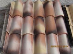 Tegole e coppi per coperture tetti