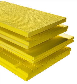 Polistirene per coibentazione tetti in legno rivenditore per Marsala Trapani