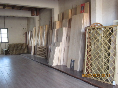 Pannelli legno lamellare abete e pino