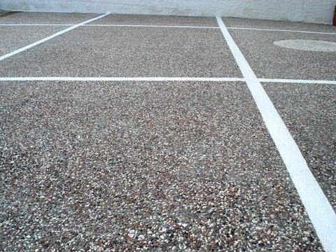 Lavorazione con Sasso Lavato Sicilia Sira Pavimenti