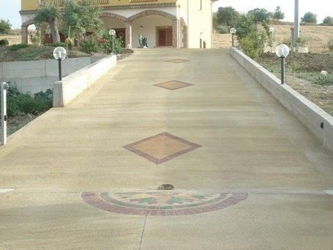 Pavimento Industriale Sicilia Sira Pavimenti Nicosia Enna