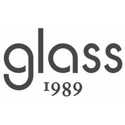 GLASS 1989, lavabi sanitari in vetro.