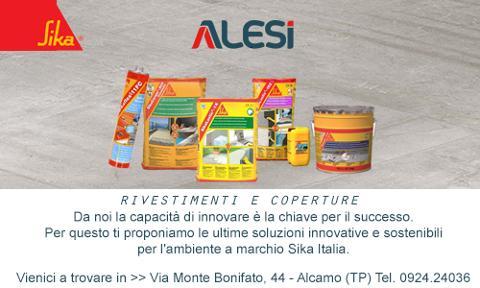Rivestimenti e Coperture SIKA ITALIA.