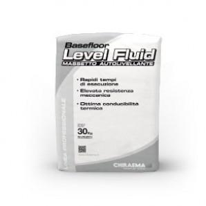 BASEFLOOR LEVEL FLUID Chiraema.