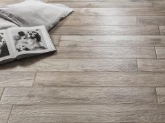 HARD & SOFT INTERNI, Piastrelle in gres effetto legno. RONDINE