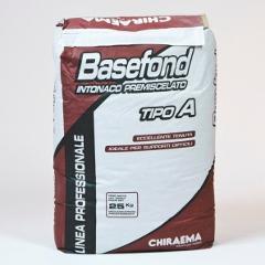 BASEFOND A. Chiraema.