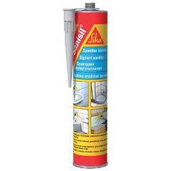 Sanisil Sigillante acetossi-siliconico per sanitari SIKA