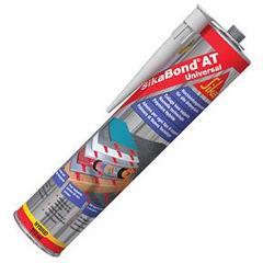 SikaBond® AT Universal Adesivo universale per incollaggi elastici