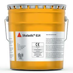 Sikalastic®-614 MEMBRANA LIQUIDA IMPERMEABILIZZANTE POLIURETANICA MONOCOMPONENTE SIKA