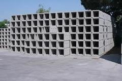 Pozzetti prefabbricati in cemento vibrocompressi in CLS fabbrica (Trapani Palermo Agrigento Sicilia)  - Produzione Rivenditore Commercio all'Ingrosso