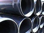 Tubi in PVC per scarichi e condotte interrate, per fognature (Trapani, Palermo, Agrigento, Sicilia) Rivenditore Autorizzato (Vendita all'Ingrosso)