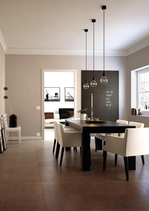 CONCRETA | pavimenti rivestimenti ceramiche. SAIME.