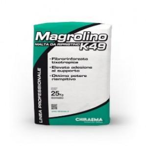 MAGROLINO K49. Chiraema.
