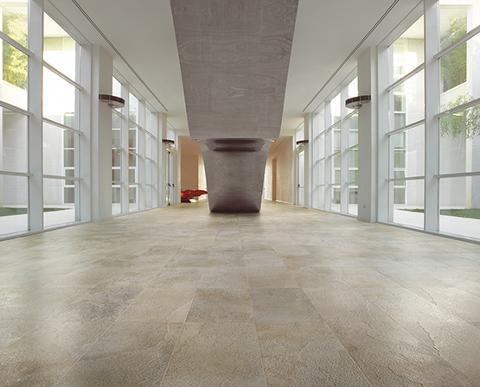 Pavimenti, ceramiche, rivestimenti, piastrelle MINERA BEIGE. Casalgrande Padana.