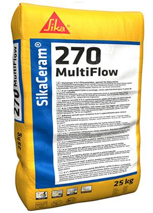SikaCeram®-270 MultiFlow IT SIKA