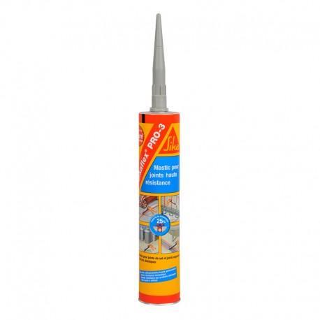 Sikaflex® PRO-3 Sigillante monocomponente ad elevate prestazioni Sika