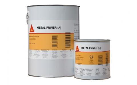 Sikalastic® Metal Primer Sika