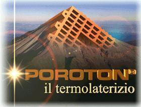 Forato POROTON da cm.8 a cm.45 (Trapani, Palermo, Sicilia)