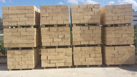 CONCI (BLOCCHI) DI TUFO vendita commercio (Trapani Palermo Agrigento Sicilia)  - Rivenditore Autorizzato (Vendita all'Ingrosso)