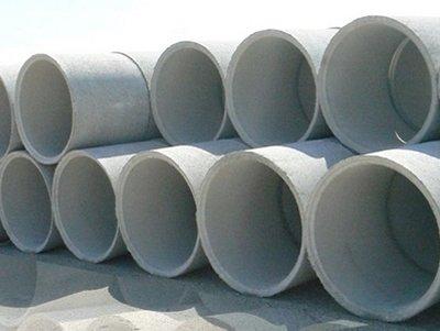 TUBI IN CEMENTO CIRCOLARI ROTOCOMPRESSI IN CLS per acquedotti e fognature, fabbrica produzione.  - Rivenditore Autorizzato (Vendita all'Ingrosso)