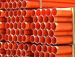 Tubi & raccordi in PVC rigido per l'edilizia (Trapani, Palermo, Agrigento, Sicilia) Rivenditore Autorizzato (Vendita all'Ingrosso)