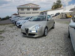 Alfa Romeo mito 1.3 Mjt 95cv S&S Distintive      Diesel