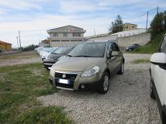 Fiat Sedici 1.9 Mjt 120cv Emotion 4x4                *VENDUTO* Diesel