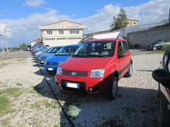 Fiat Panda 4x4 1.2 Climbing                             *VENDUTO* Benzina