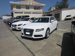 Audi A4 Avant 2.0 143cv Advanced Plus S-Line Diesel