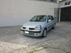 Renault Clio 1.5 Dci 65cv Dinamique Diesel