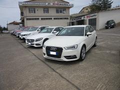 Audi A3 Sportback 1.6 Tdi 105cv Ambition                   *VENDUTO* Diesel