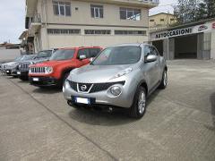 Nissan Juke 1.5 Dci 110cv Acenta                 *VENDUTO*     Diesel