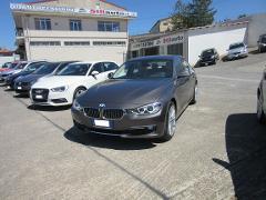 BMW 320 D 184cv Luxury Automatico                *VENDUTO* Diesel