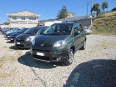 Fiat Panda 4x4 1.3 MJT 75cv S&S (ELD)                *VENDUTO*    Diesel