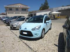 Citroen C3 1.6 Hdi 90cv Exclusive Diesel