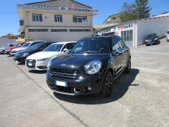 Mini Countryman 2.0 SD 143cv ALL4                        *VENDUTO* Diesel