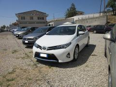 Toyota Auris 1.4 D-4d Lounge Diesel