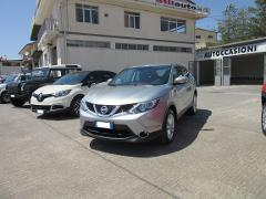 Nissan Qashqai 1.5 Dci 110cv Acenta            Diesel