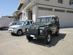 Land Rover Defender 2.5 TD5 S                                *VENDUTO* Diesel
