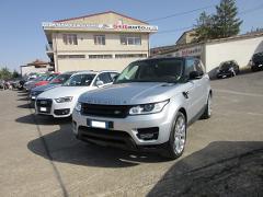 Land Rover Range Rover sport 3.0 sdV6 HSE Dynamic  Diesel