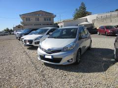 Toyota Yaris 1.4 D-4D 90cv Lounge                     *VENDUTO* Diesel