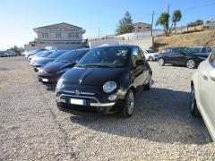 Fiat 500 1.3 MJT Sport Diesel