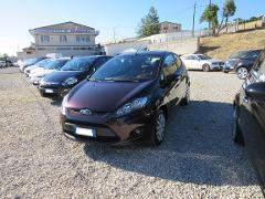 Ford Fiesta 1.4 TDci Ikon                            *VENDUTO* Diesel