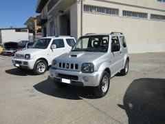 Suzuki Jimny 1.5 ddis 4wd                             *VENDUTO* Diesel