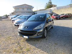 Peugeot 207 1.4 Hdi X Line                           *VENDUTO* Diesel