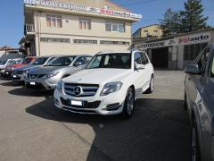 Mercedes-Benz GLK 200 Cdi Sport Automatico             *VENDUTO*         Diesel