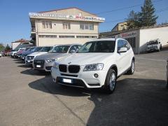 BMW X3 XDrive 2.0D 184cv Futura Automatico      *VENDUTO* Diesel